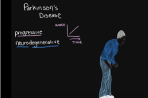 Parkinson's Drugs May Have More Risks