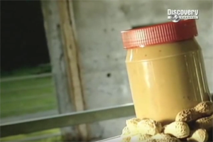 Family falls ill, sues over tainted peanut butter