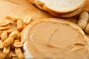 Woman Suing for Peanut Butter Salmonella Poisoning