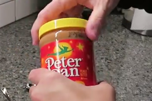 Peter Pan Peanut Butter Recall