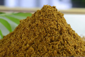 Oriental Packing Co. Recalls Curry Powder Due to Lead Contamination