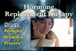 Prempro and Other Hormone Replacement Drugs Linked to Breast Cancer