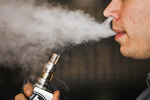Reports of Exploding E-Cigarettes Raise Safety Concerns