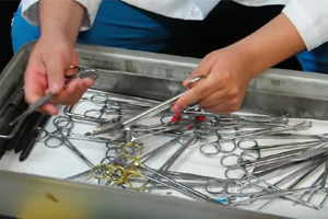 Reused Surgical Devices Exposing Patients to Deadly Brain Diseases