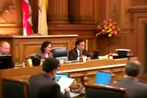 Industry Kills San Francisco Cell Phone Radiation Ordinance