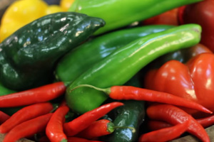 Salmonella Outbreak Now Linked to Water and Serrano Peppers in Mexico