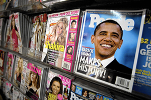 States Sue over Phony Magazine Subscriptions