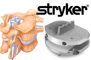 Class 1 Recall of Stryker's Oasys Midline Occiput Plate