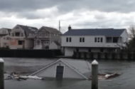 LIPA faces negligence claims responding to Superstorm Sandy; Business losses multiplying