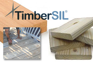 TimberSIL Wood Product Tied to Allegations of Rot, Wear, Inability to Hold Paint