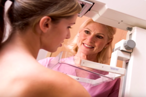 Trans-Fats in Breast Checkup