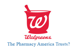 Walgreens accused of overcharging its customers