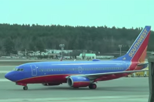 Whistleblower Wins Settlement in Lawsuit against Southwest Airlines