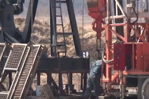 Water Wells in Wyoming Fracking Community Contaminated