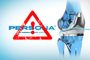 Zimmer Persona Trabecular Recall Lawsuit