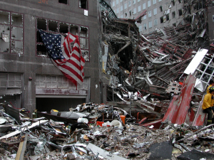 9/11-Related Injuries