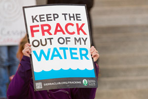Yale Study Shows Fracking Linked to Dozens of Cancer-Causing Compounds
