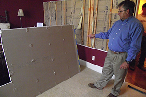 $2.4 Million Verdict in One Chinese Drywall Suit, Settlements Reported in Two Others