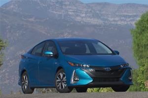 270,000 Prius Hybrids May Be Recalled for Faulty Brakes