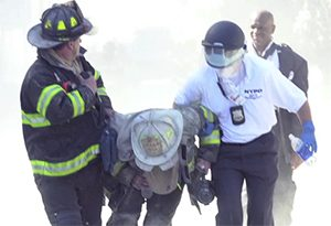 9/11 Ground Zero Responders More Likely To Have Asthma
