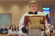 Alabama Priest On Leave As Women's Claims Reviewed