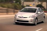 2010 Prius and the Lexus HS250h For Faulty Brakes