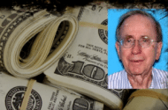 All of Arthur Nadel's Assets to Stay Frozen