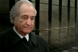 Bernard Madoff Ponzi Scheme Linked to SEC Official's Departure