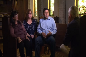 Catholic Church Hid Sexual Abuse In Tucson, Victims Say