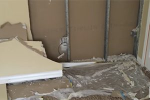 Chinese Drywall Disclosures