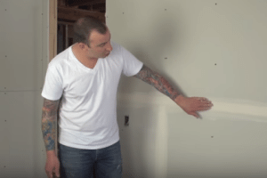 Chinese Drywall Fix