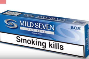 Cigarette Labels