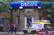 Citigroup Threatened with Auction Rate Securities Lawsuit