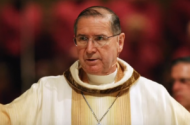 Clergy Sexual Abuse: The Diocesan Response