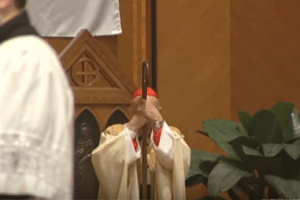 Diocese Sex Allegations