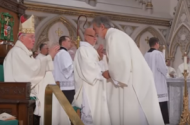 Dioceses Expect Flood of Lawsuits