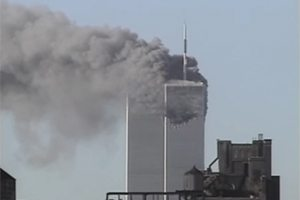 World Trade Center Rescue Workers Post-Traumatic Stress