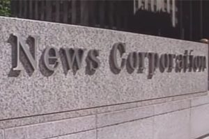 FBI Investigating News Corp 9 11 Victim Hacking Allegations