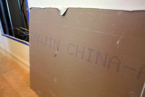 Chinese Drywall Mess