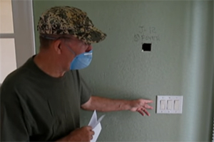 Florida Drywall Class Action Lawsuit in the Works