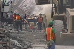 Ground Zero Rescue, Recovery Workers to Begin Filing Zadroga Act Claims