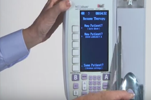 FDA seizes flawed infusion pumps from Cardinal