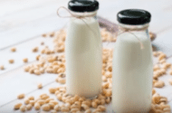 Obesity Study Suggests Milk May Not Be the Best Thing for Growing Children