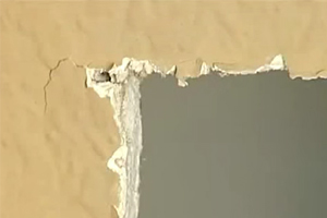 North Carolina Sees First Chinese Drywall Lawsuit