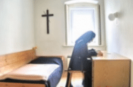 Victims Respond To Study of Nun Abuse