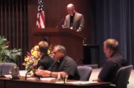 Panel On Priests To Meet In Covington