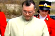 Former Priest Arrested For Alleged Child Sex Abuse Released On Bail