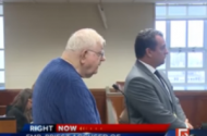 Suspended Priest Faces Child Rape Charges