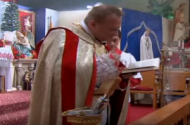 Priest Faces More Sexual Abuse Allegations