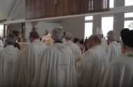 Second Allegation Made Against Priest Who Resigned Over